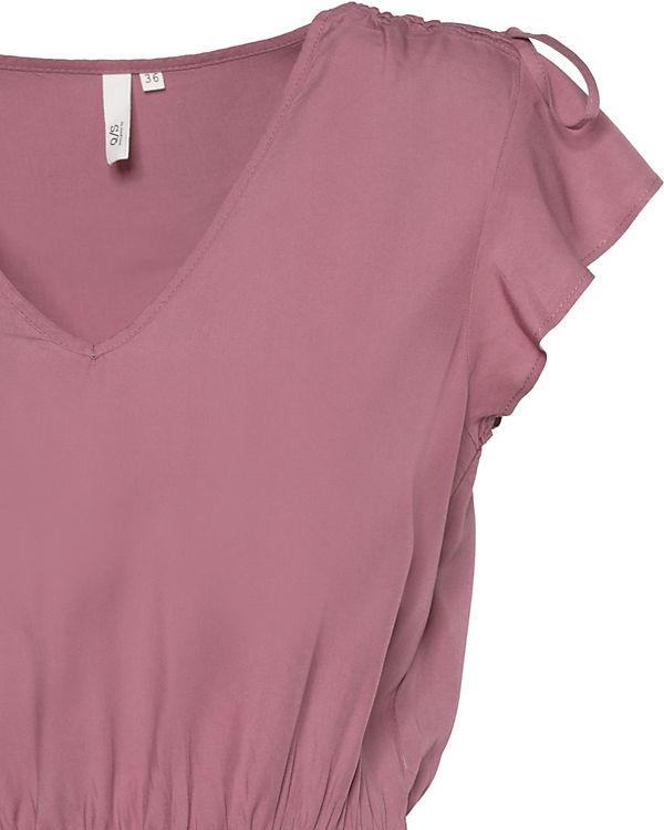Q pink Q S Kleid S Kleid pink Q S XxwSZ