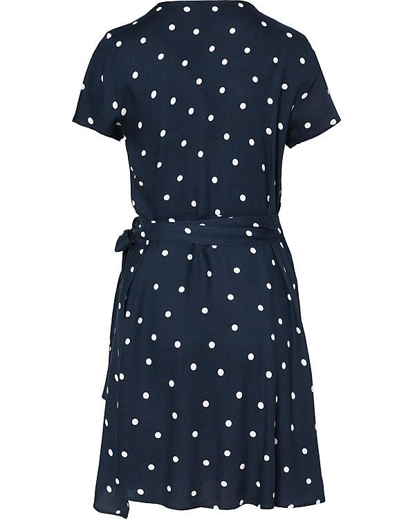 Kleid Kleid Kleid dunkelblau dunkelblau VILA dunkelblau VILA VILA 1TRwY