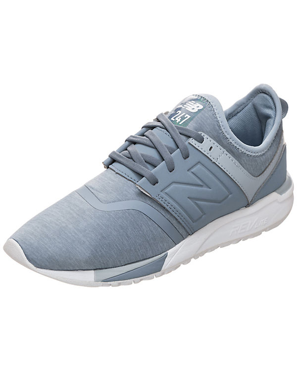 WRL247 YE balance Sneakers hellblau new Low B 8FO4n77q