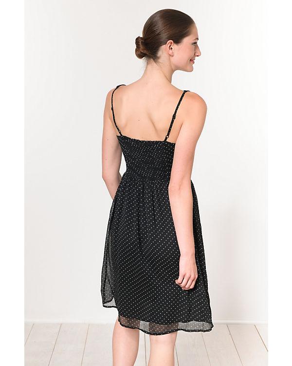 MODA Kleid VERO MODA VERO Kleid Kleid schwarz schwarz VERO MODA Xpwn6CAFq