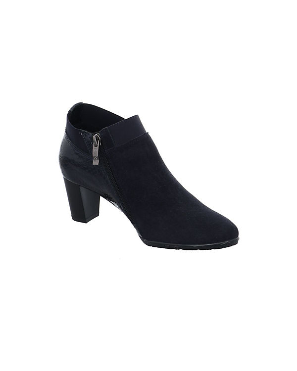 ara blau Boots ara Ankle blau Ankle ara Ankle Boots W14fnqI