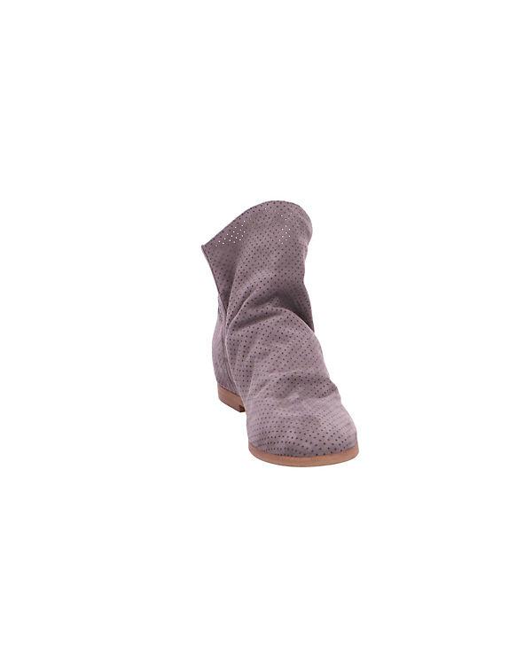 Auslass Perfekt Günstig Kaufen Manchester Großen Verkauf SPM Klassische Stiefeletten grau Billige Truhe Bilder Niedriger Preis Versandkosten Für Online-Verkauf XD0AWyt