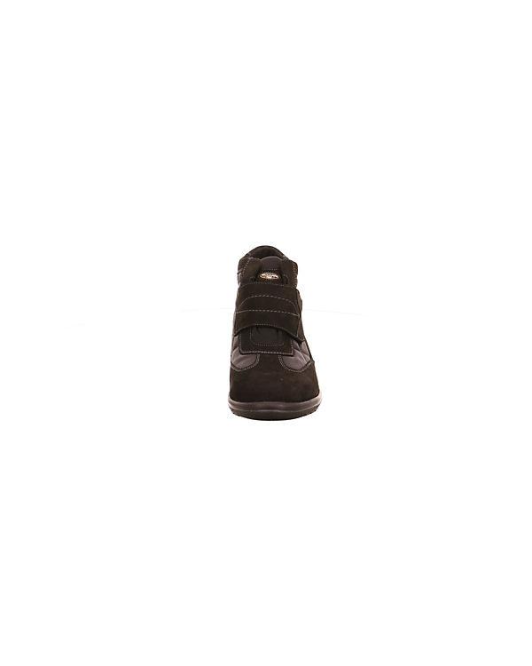 WALDLÄUFER Klassische Stiefeletten Stiefeletten WALDLÄUFER Klassische WALDLÄUFER schwarz Stiefeletten Klassische schwarz schwarz 4Rq4r