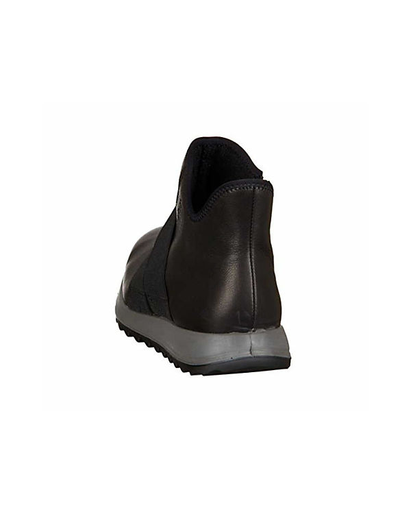 Legero Klassische Stiefeletten schwarz