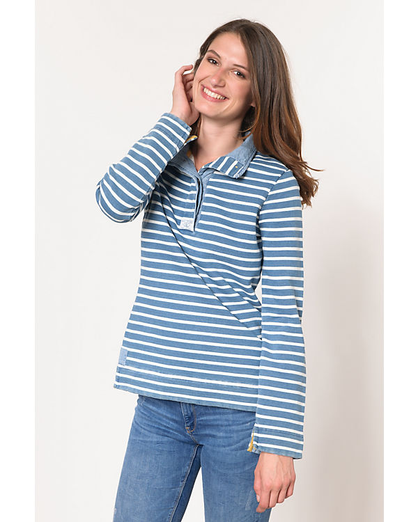 Sweatshirt blau Joule Tom Tom Joule Sweatshirt dqBUdw