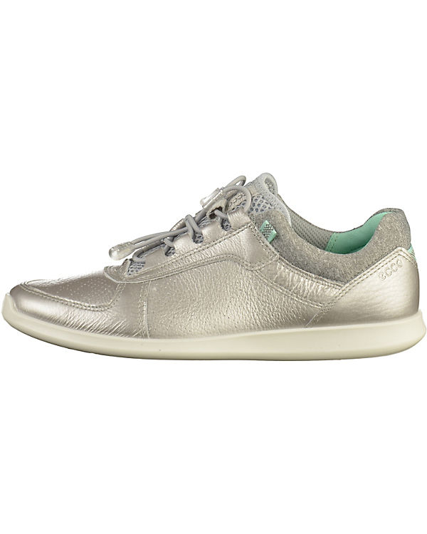 ecco Sneakers ecco silber Low silber Sneakers silber Sneakers ecco ecco Low silber Low Low Sneakers xwxP7YqA