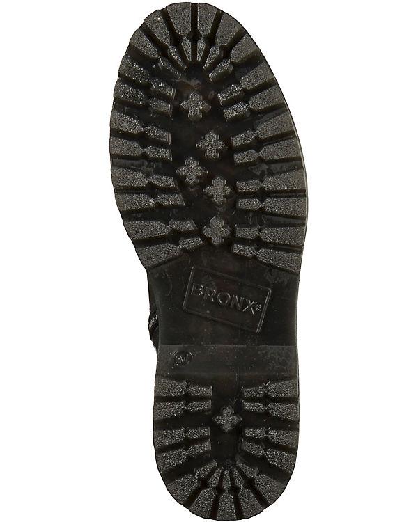 BRONX Schnürstiefeletten Schnürstiefeletten schwarz BRONX BRONX BRONX schwarz schwarz Schnürstiefeletten BRONX Schnürstiefeletten schwarz Schnürstiefeletten schwarz q8wnPBAf