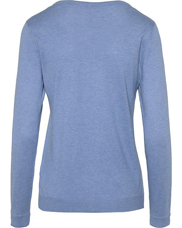 ESPRIT Pullover by Pullover edc ESPRIT blau edc by ESPRIT edc blau blau edc by Pullover 4wB7HRx