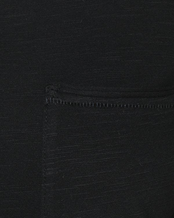 Langarmshirt schwarz ESPRIT edc by edc ESPRIT by Langarmshirt by edc schwarz w68zc
