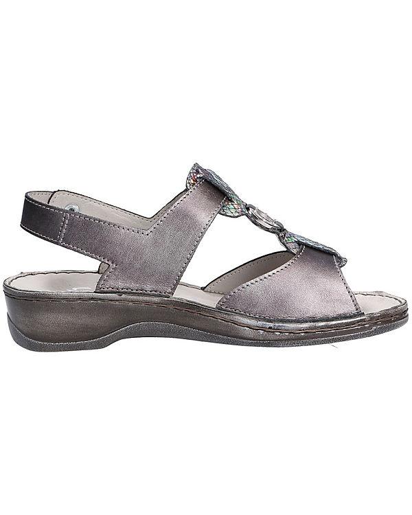 Stuppy Klassische Sandalen Stuppy Sandalen schwarz schwarz schwarz Stuppy Klassische Sandalen Klassische 5PZ4OnZx
