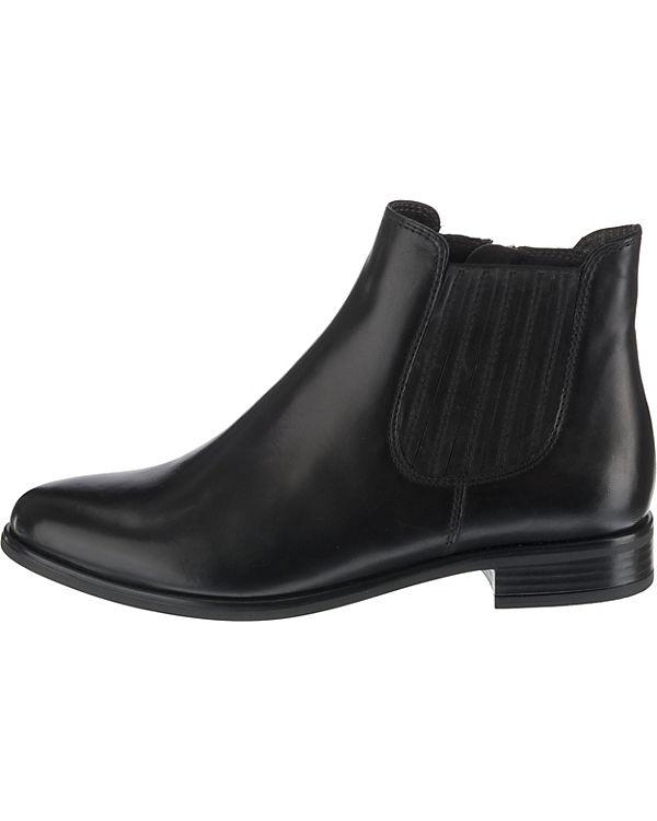 Klondike Klondike Chelsea Boots Chelsea schwarz schwarz Boots Ctqvw