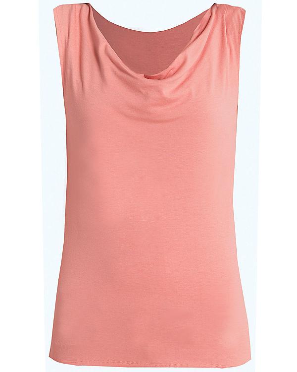 Finn Flare T-Shirt rosa