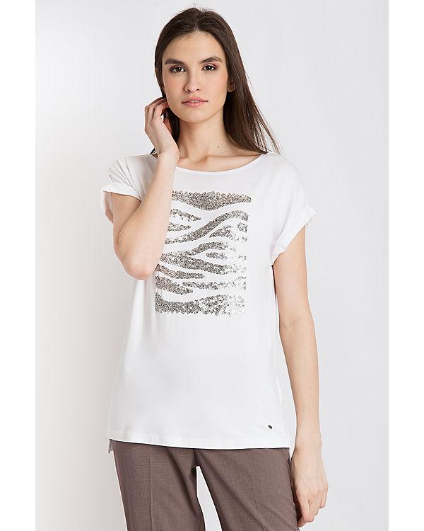 Finn weiß Flare Shirt Shirt T weiß Finn Flare T Finn zwX7TAAx