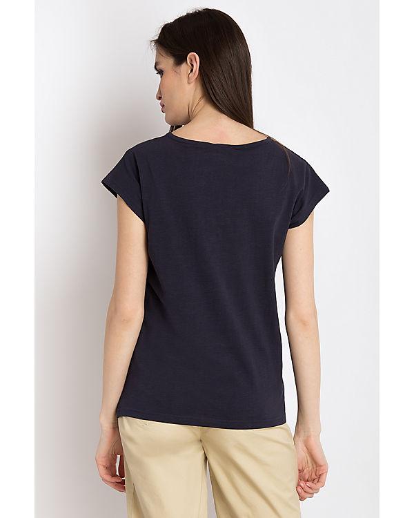 T Flare Flare blau Shirt blau T Finn Shirt Finn T Flare Finn 5aBfq