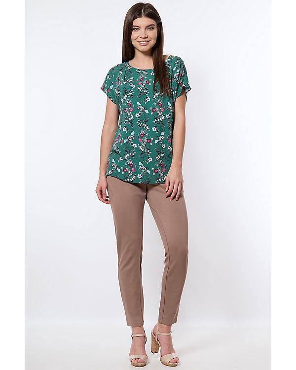 Flare grün grün Finn Flare T Shirt Finn Shirt T Finn grün Finn Flare Shirt T xUTtffEqgn