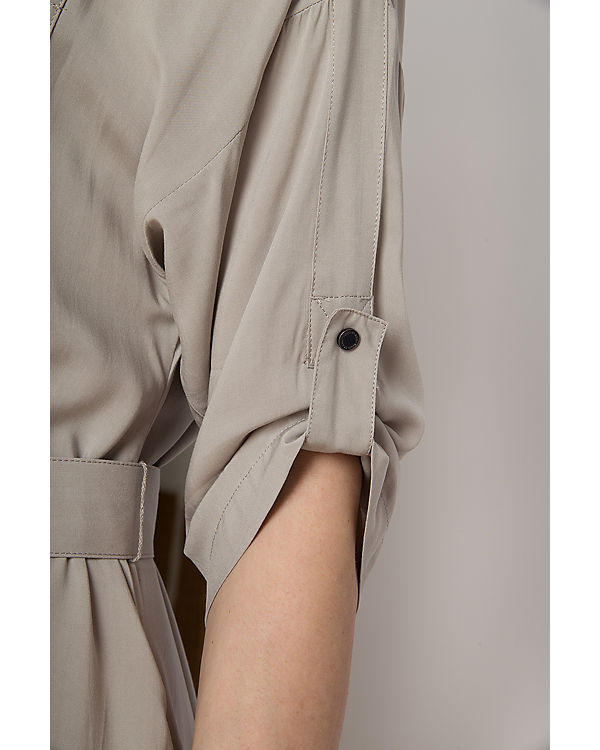 Finn Flare Finn Blusenkleid Blusenkleid beige beige Flare qPqRwz