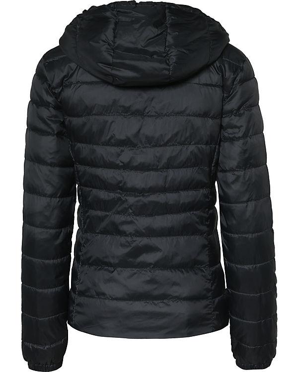 ONLY schwarz Winterjacke Winterjacke schwarz ONLY XPRw7qFWZx