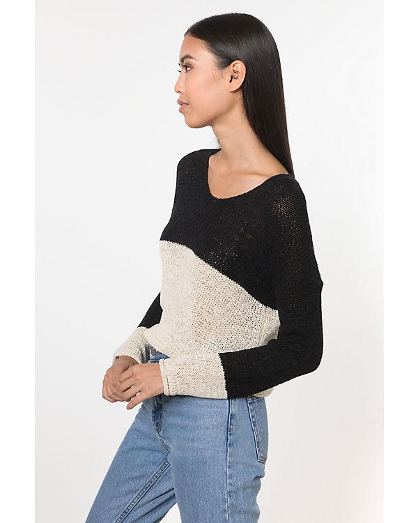 ONLY ONLY schwarz Pullover Pullover schwarz Pullover ONLY HnRSnx