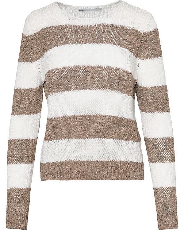 Pullover ONLY ONLY weiß weiß weiß Pullover ONLY ONLY weiß ONLY Pullover weiß Pullover Pullover pWxRnq7