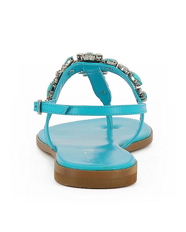 Evita Shoes, Shoes, Evita OLIMPIA Klassische Sandalen, türkis 017375