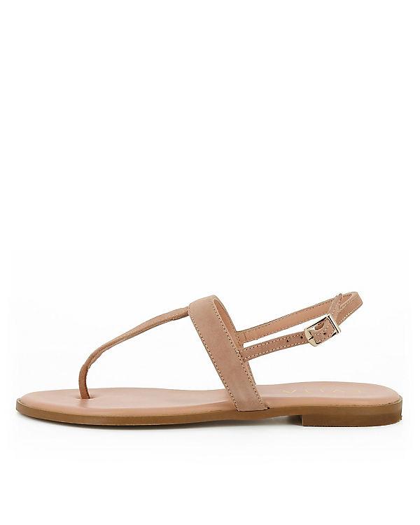 Kaufen Angebot Billig Einkaufen Spielraum Neue Ankunft Evita Shoes OLIMPIA Klassische Sandalen rosa Billigste Zum Verkauf Versorgung Verkauf Online oeF75J7s