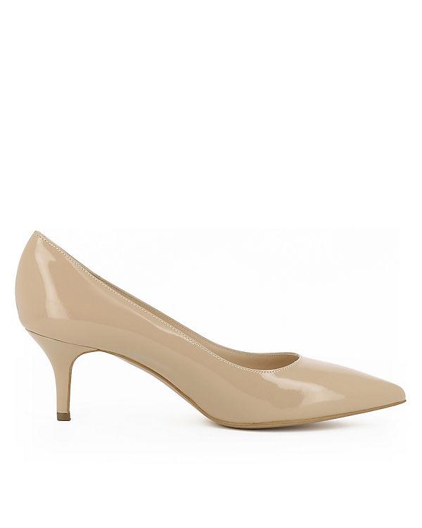 Evita beige Shoes, GIULIA Klassische Pumps, beige Evita 36acf7
