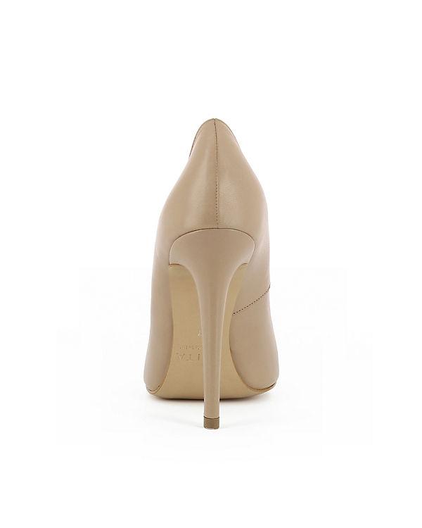 nude LISA Klassische Pumps Evita Shoes xp86aqCwIn