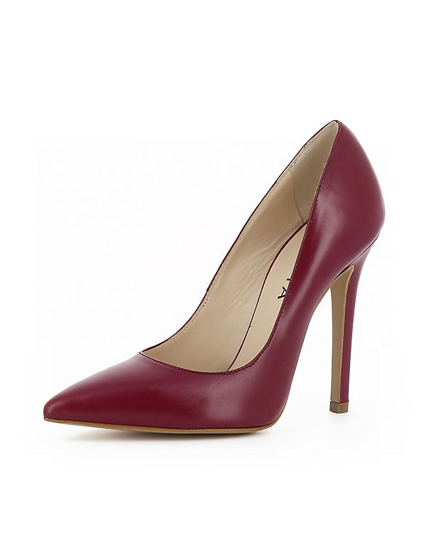 Evita Shoes, LISA Klassische Klassische LISA Pumps, rot 6fac75