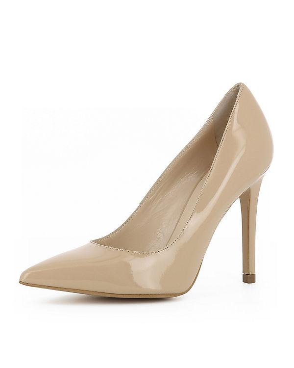 Klassische ALINA Shoes Pumps Evita nude gawYqn5xE5