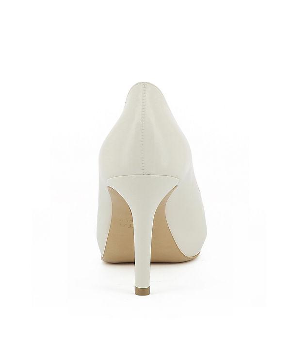 weiß kombi Shoes Evita Peeptoe Pumps ELISA 07wvnq8U