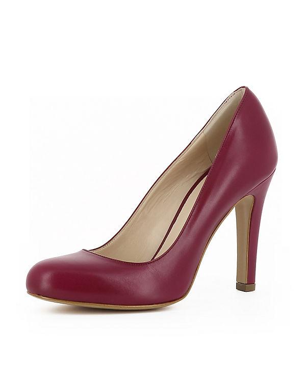Evita rot Shoes, CRISTINA Klassische Pumps, rot Evita 9e5024
