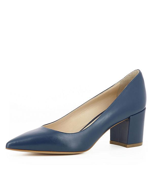 Evita blau Shoes, ROMINA Klassische Pumps, blau Evita 3f4820