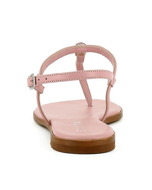 Evita Shoes, OLIMPIA Klassische Klassische OLIMPIA Sandalen, rosa db484f