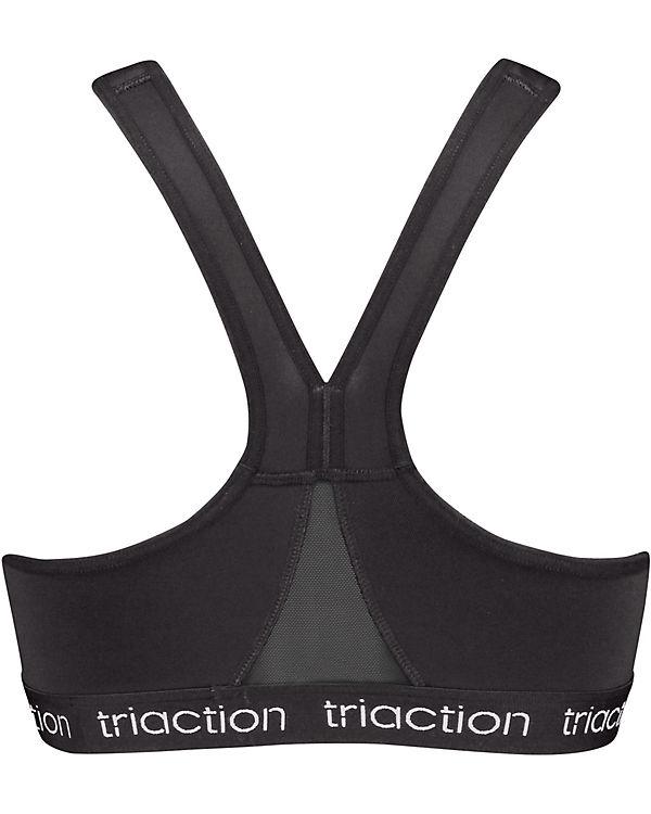 Sports Triaction Triumph Top Triaction Sports Top Triumph schwarz schwarz xwvq7Xp