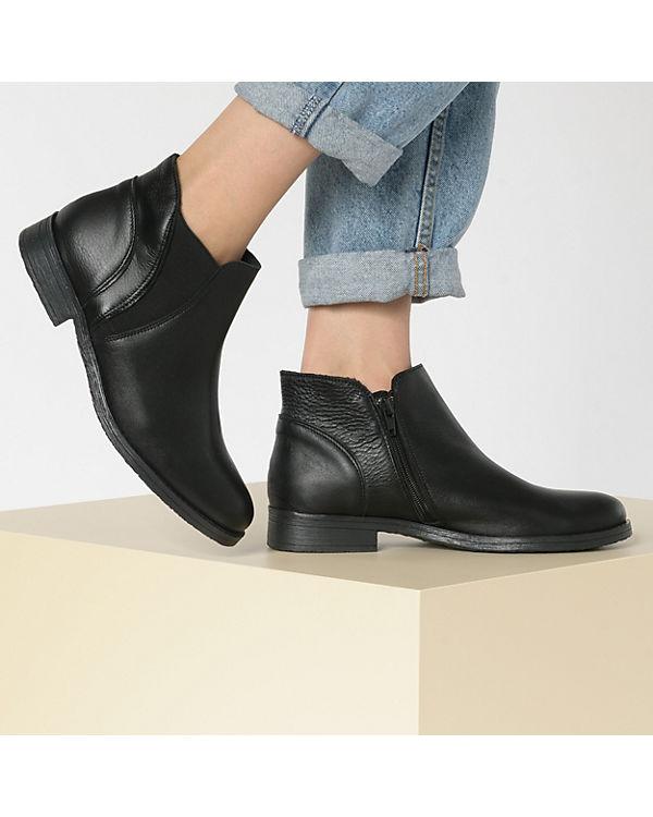schwarz FENENA JOLANA amp; Chelsea Boots aFYxBRqpwn