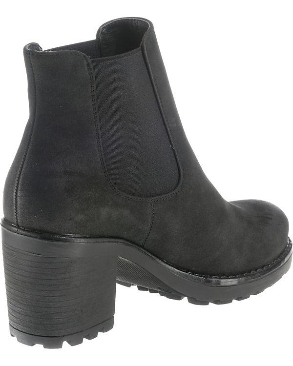 Taxi Shoes, Shoes, Shoes, Chelsea Boots, schwarz a7f78e