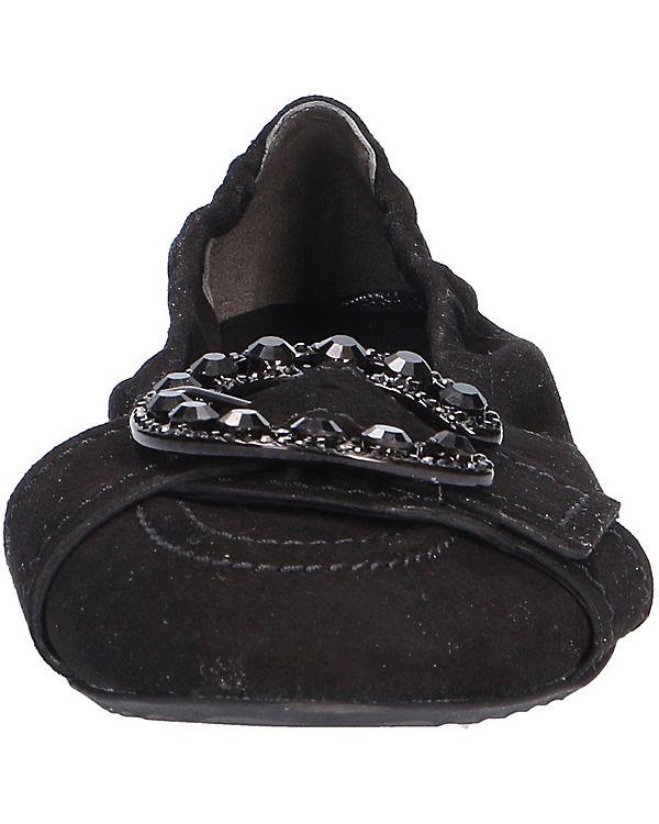 Ballerinas Kennel schwarz amp; Schmenger Faltbare rxItOx