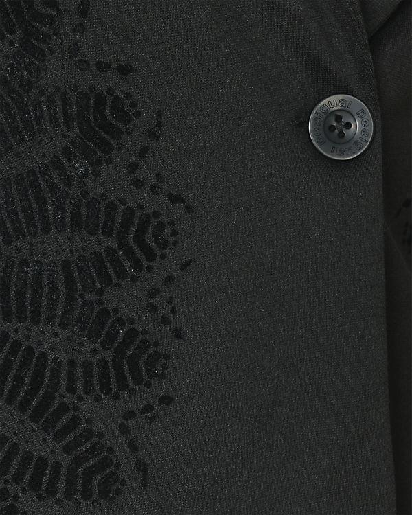 Desigual schwarz Blazer Blazer Desigual schwarz Blazer schwarz Desigual schwarz Desigual Desigual schwarz Blazer Blazer Desigual S4UxUA