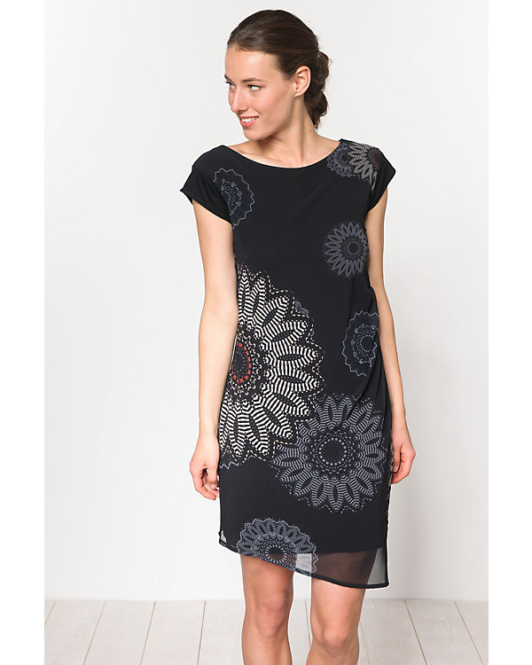 Kleid Desigual schwarz Kleid Desigual Kleid schwarz Desigual Desigual schwarz schwarz Kleid 6nZXgZwq1x