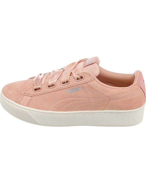 Sneakers PUMA PUMA Sneakers Low koralle EqEw64FxX