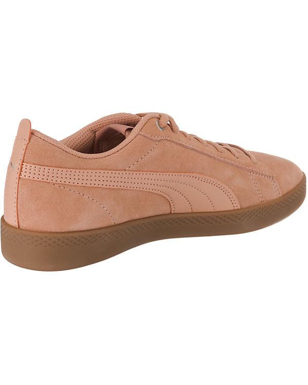 koralle PUMA Low Sneakers koralle Sneakers PUMA PUMA Sneakers Low Low nzYSqCaxw