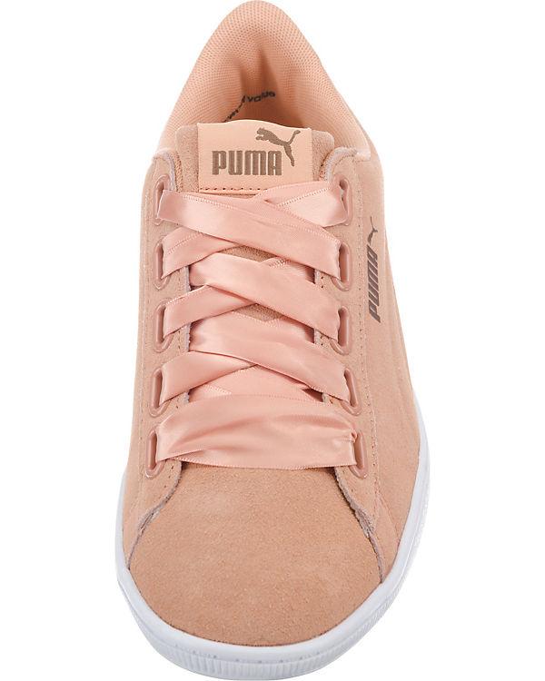 PUMA PUMA koralle Sneakers koralle Low Sneakers koralle Low PUMA Sneakers Sneakers PUMA Low Low E41qB