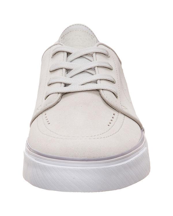 weiß Stefan NIKE Sneakers Janoski Zoom SB Low xqwwYATg