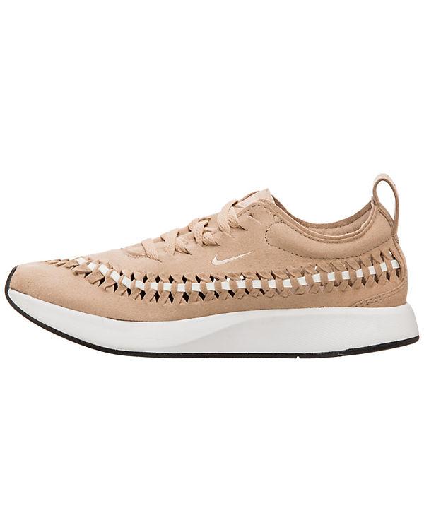 Woven Sportswear Nike Dualtone hellbraun Racer Sneakers Low qqPztZf