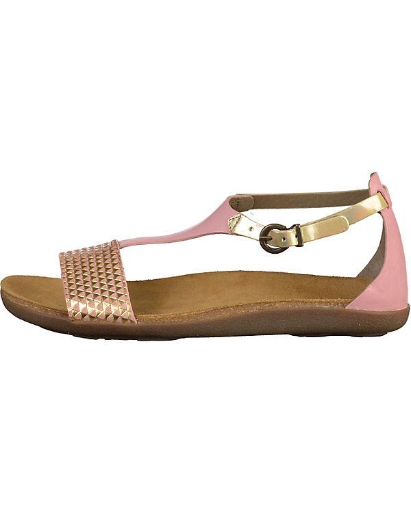 KicKers Klassische Sandalen rosa Gutes Verkauf Günstiger Preis STOALcce8