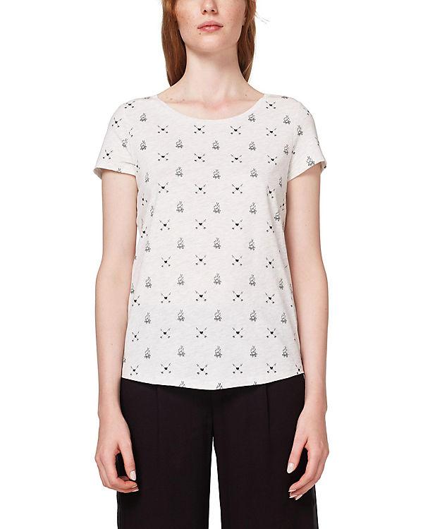 ESPRIT T Shirt weiß ESPRIT weiß T T Shirt Shirt ESPRIT weiß w5qdYxvq