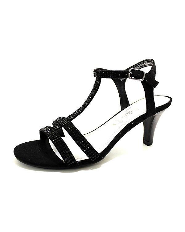 Klassische Jane schwarz Klain Jane Klain Sandaletten W8qx6YOw