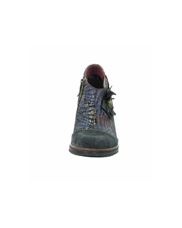 Laura Vita, Ankle Boots, schwarz schwarz schwarz f726a0