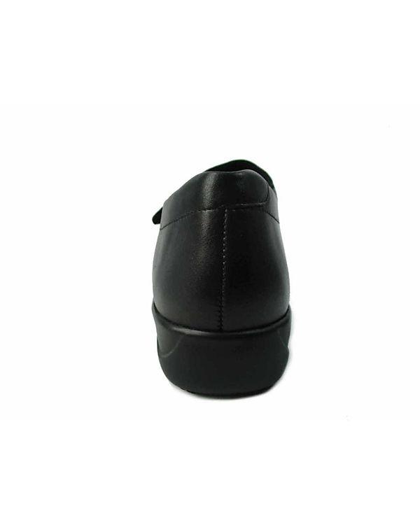 schwarz Solidus Sandalen Solidus Komfort schwarz Komfort Sandalen Sandalen Komfort Solidus pqtRqxOwr