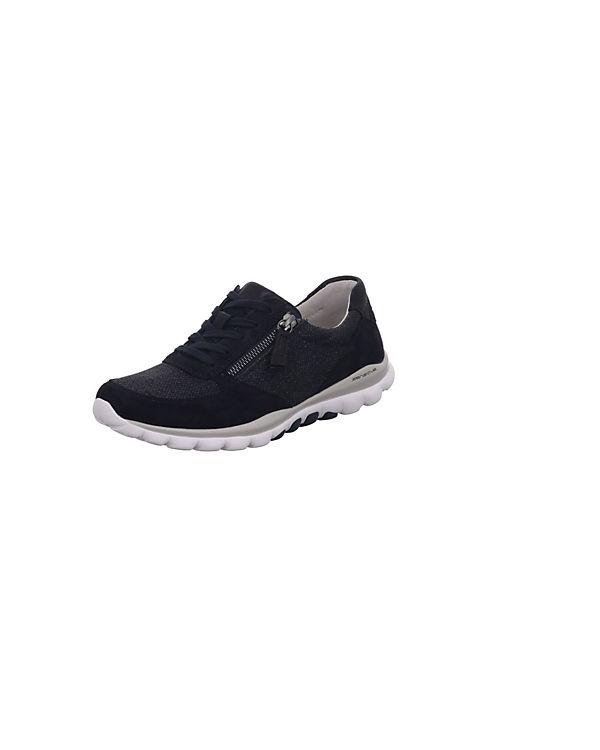 Low Gabor Sneakers blau Sneakers Low Gabor Sneakers Low blau Sneakers Gabor Gabor blau Low qCqS7f6